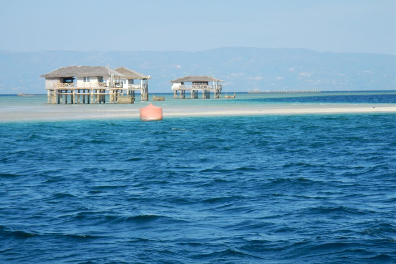 Sandbar Beach Resort Manjuyod