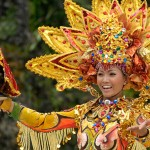 "Cebu City Sinulog Festival: ""Origin and History"""