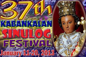 Kabankalan City Sinulog