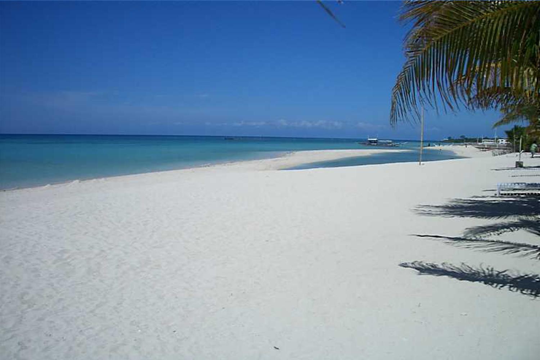Sugar Beach Bantayan Island
