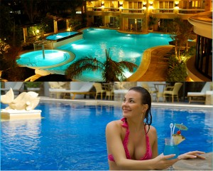 Regency Hotel Boracay