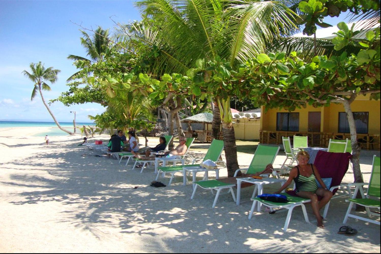 Marlins Beach Resort Bantayan Island
