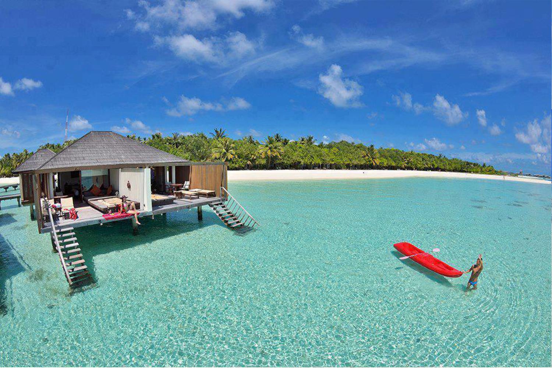 Paradise Island Resort SPA World S Tourist Destination