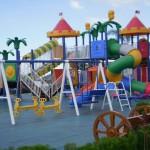 """Campuestohan Highland Resort """"Children's Play Ground"""""""