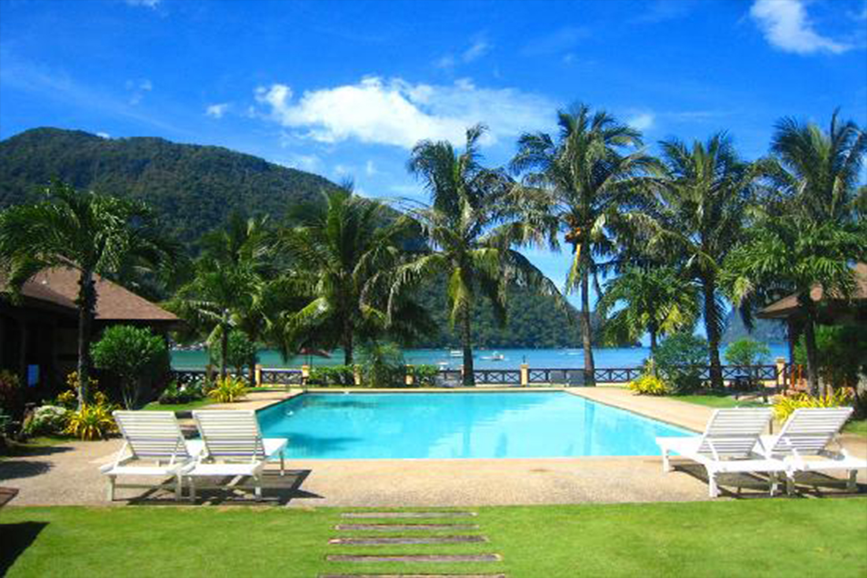 Lagen Island Resort El Nido Palawan Attracttour