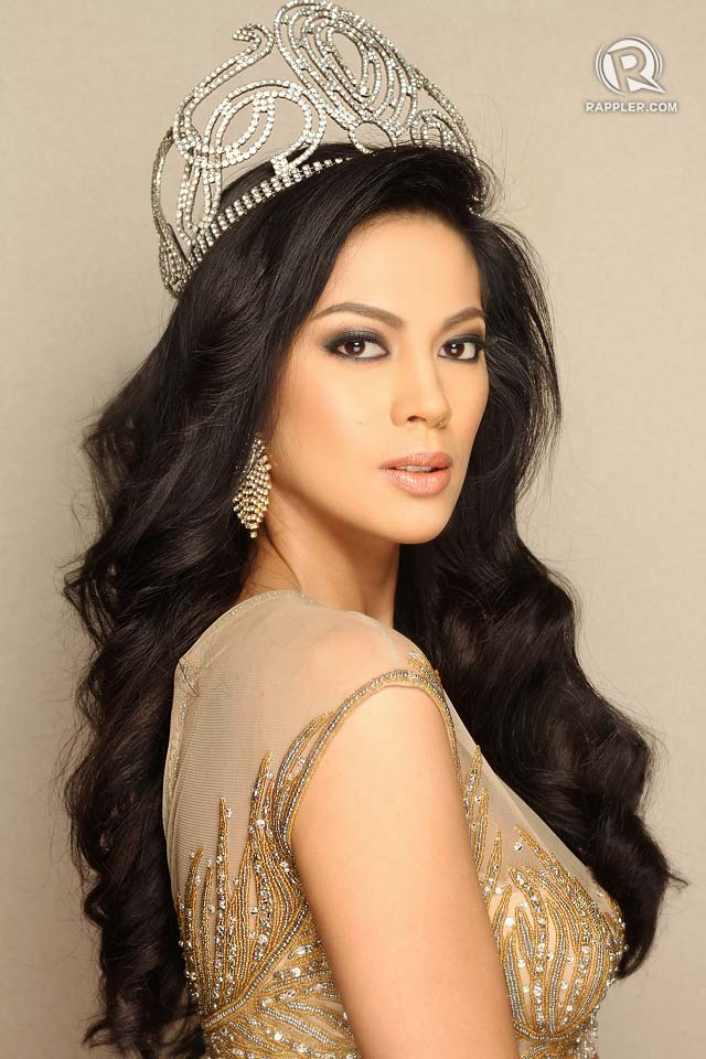 Philippine contestant miss universe 2013 ariella arida for Arienti arreda