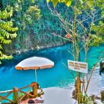 ENCHANTED RIVER: Hinatuan River Surigao del Sur [Photo Gallery]