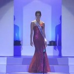 """Philippine Bet Miss Bea Rose Santiago Joined the Top-5 """"Miss International 2013″"""