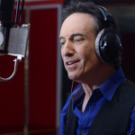 David Pomeranz Composed a Song to Help Typhoon Yolanda Victims