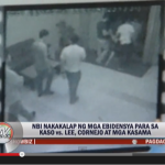 Condo CCTV Footage Favors Vhong Navarro's Statement -Video
