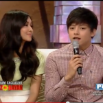 Daniel Padilla Admitted Exclusively Dating with Kathryn Bernardo [Confirmed in Video]