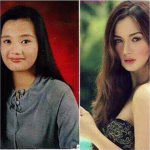 """Deniece Cornejo """"Before and After"""" Photos Went Viral on Facebook (Photo & Video)"""