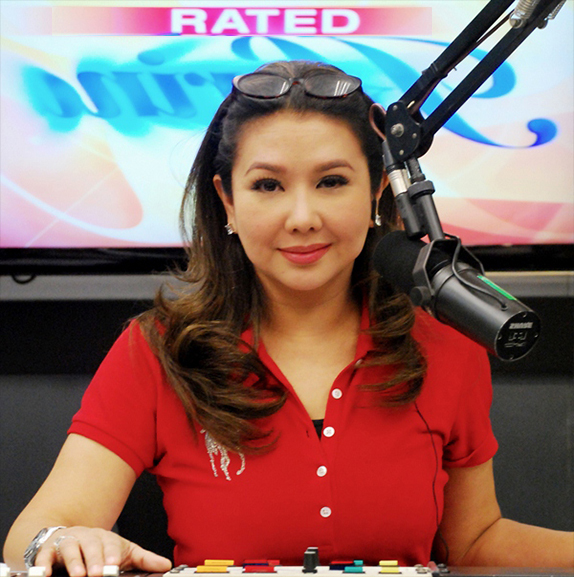 Korina Sanchez Resigned On DZMM Radio After Controversial Issue With Anderson Cooper