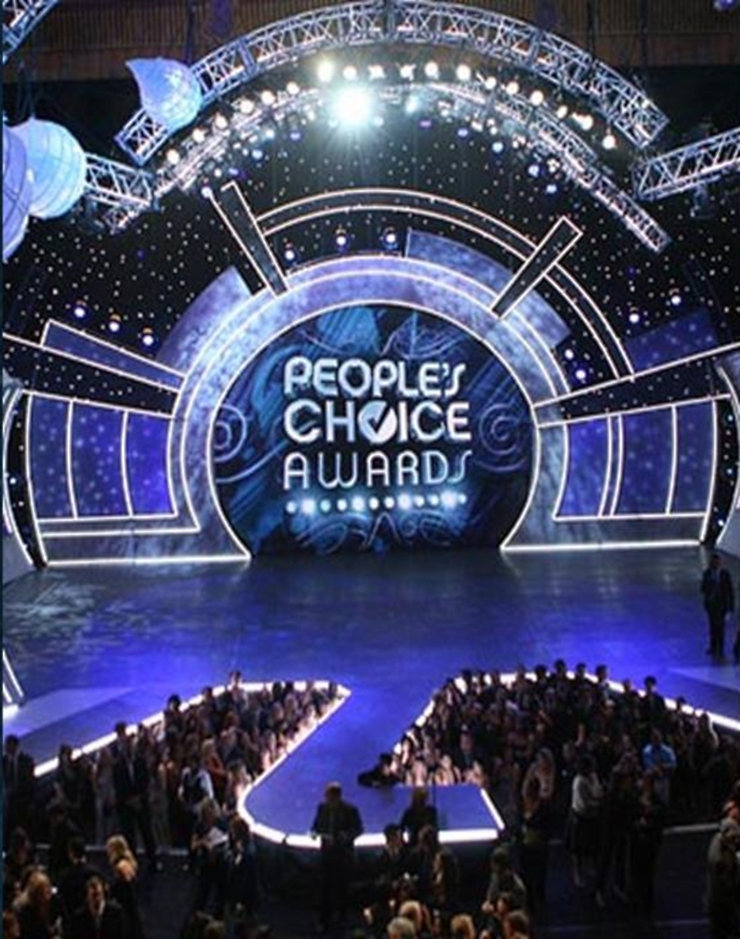 """People's Choice Award 2014 """"Nominees and Winners"""""""