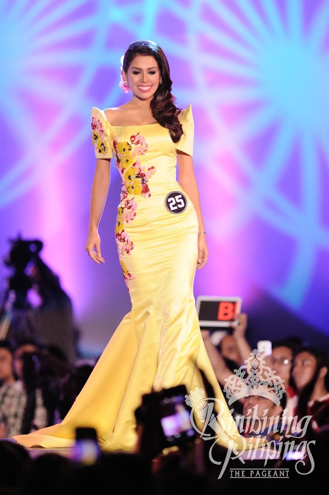 "Bb. Pilipinas-Universe 2014 ""Mary Jean Lastimosa ..."