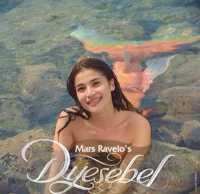 """Dyesebel"" to Spice Up TV Viewers on Monday, March 17 ..."