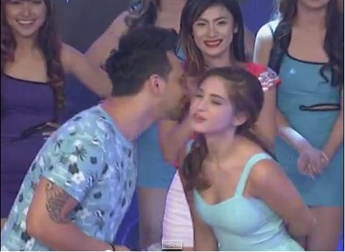 Coleen And Billy Video Coleen Garcia Gives Billy