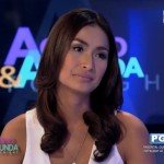 Phoemela Baranda Revealed the Reasons Why She is Hesitant to Scold Daughter Nichole