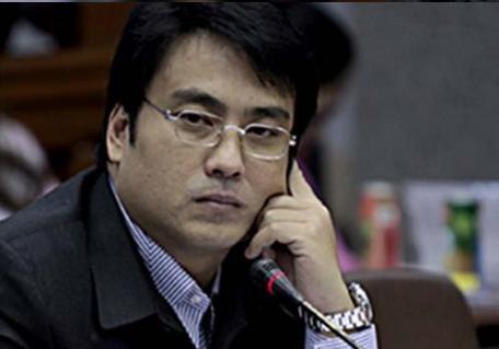 senator ramon bong revilla voluntarily surrendered find