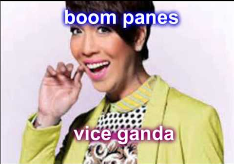 boom panes Read about boom panes from vice ganda's #trending and see the artwork, lyrics and similar artists.