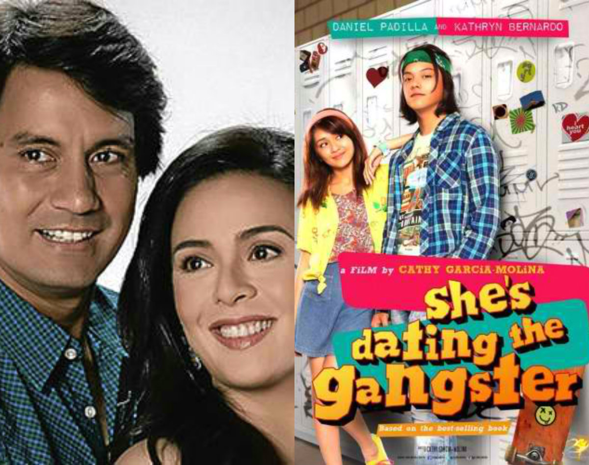 Mindanawan shes dating the gangster characters