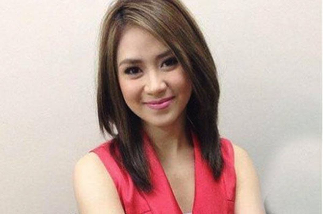 sarah geronimo haircut - Haircuts Models Ideas