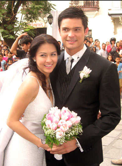 Marian Rivera & Dingdong Dantes getting Married on ...