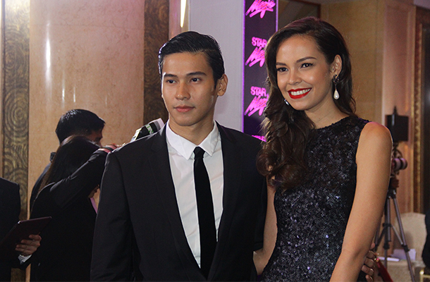 Claudine Barretto Addresses The Accusation On Her Being: Enchong Dee Finally Reveals His Non-Showbiz Girlfriend