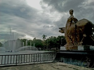 Provincial+Capitol and lagoon bacolod city negros occidental province