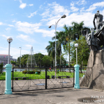 Provincial Park and Lagoon – Bacolod City (How to Get There)