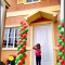 Lyca Gairanod moves to her New House at Camella (Complete Photos)