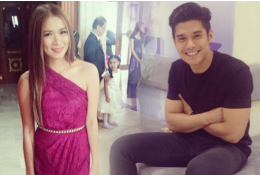 JC De Vera admits Courting on LG Reyes for Almost 2 Months
