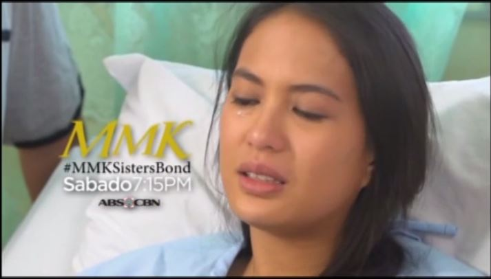 Mmk Episode On March 7 2015 Features Isabelle Daza Miles Ocampo Sister Bond Attracttour