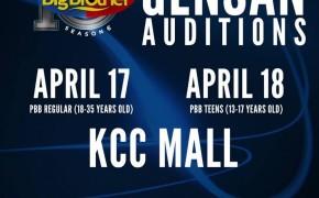 General Santos City PBB Season 6 Auditions Schedule, Details & Requirements