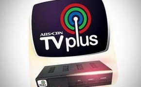 """ABS-CBN TV plus or """"Ang Mahiwagang Black Box"""" Free Delivery & Installment with Lazada Online Shipping"""