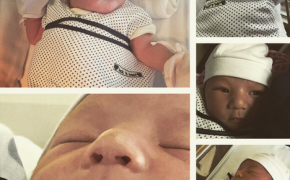 Ciara Sotto Gives Birth to Baby Boy named Vincezo Xose (Crixus)