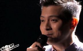"Jason Dy is the Grand Winner of ""The Voice of the Philippines Season 2″"