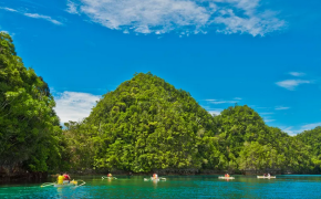 Enjoy The Heat: 6 Tempting Reason To Put Surigao On Your Priority Visit List This Summer