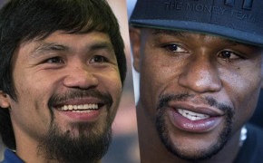 """Marquez Trainer """"Nacho Beristain"""" Sends Some Fight Advice To Manny Pacquiao In His Mega Fight With Floyd Mayweather Jr. At MGM Grand Arena Las Vegas"""