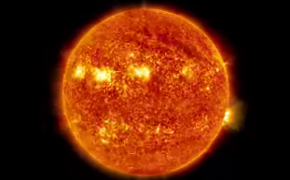 NASA Reports: Shocking Appearance Of Our Sun After 5 Years