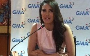 Meagan Young Joins Dingdong Dantes To Host GMA 7 Talent Reality Show Starstruck