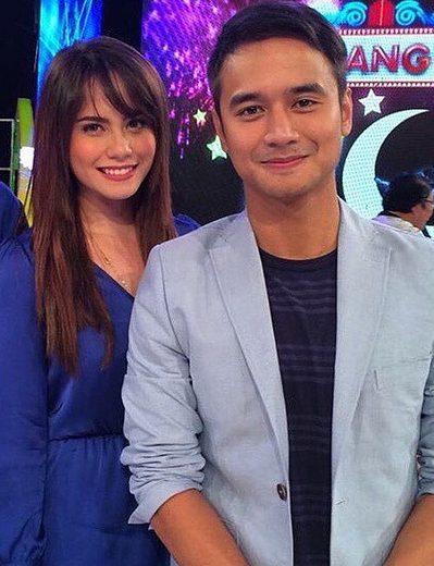 jm de guzman dating 2015 Rhian ramos is currently involved in dating rumors the rumors linked her to jm de guzman and jolo revilla she clarified these rumors and laughed it off.