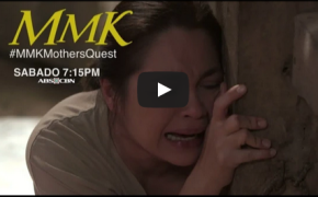 MMK Episode on May 9, 2015 Features Judy Ann Santos-Agoncillo a Mother's Day Special