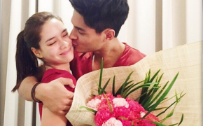 Erich Gonzales & Daniel Matsunaga are Officially in a Relationship