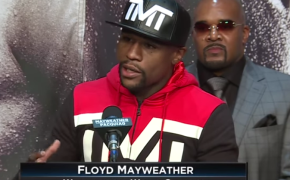 Breaking News: Nevada Athletics Commission Voids Mayweather's Win Over Manny Pacquiao Know More Here