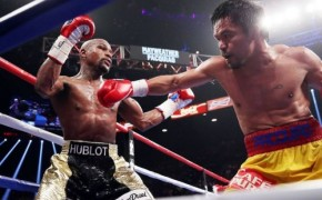 Manila:Hero's Welcome For Manny Pacquaio Is Good To Go This May 12