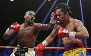Hoax! NSAC Voids Mayweather Wins Over Manny Pacquiao