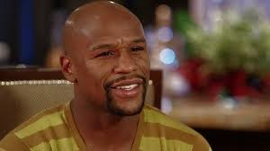 """Watch Full Video: Floyd Mayweather Jr Underestimates Manny Pacquiao """"I Am A Better Fighter Compared To Him"""""""