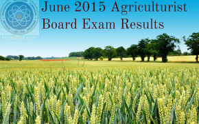 Agriculturist June 2015 Board Exam Results List of Passers (Surname C-D-E)