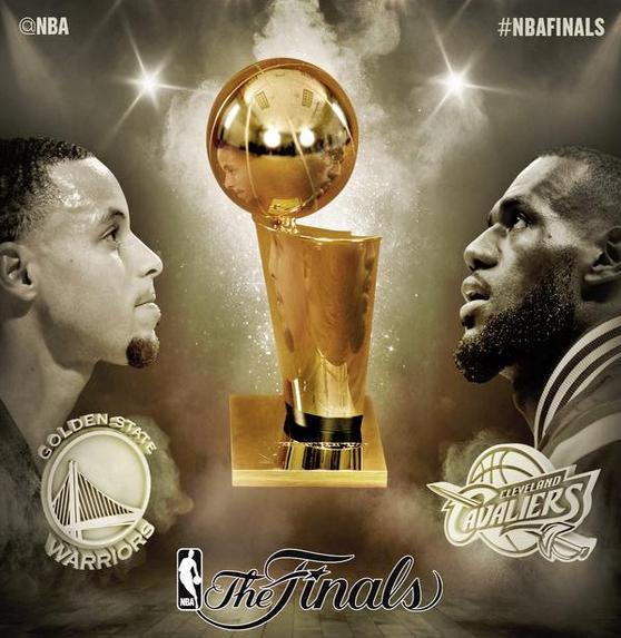 NBA Finals 2015 Complete Schedules Cleveland Cavaliers Vs